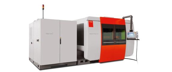 Vláknový laser AKROS CZ